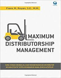 Maximum distributorship management